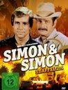 Simon & Simon - Staffel 2, Teil 1 (4 Discs) Poster
