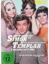 Simon Templar - Folge 15 - 20 (2 Discs) Poster