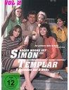 Simon Templar - Folge 8 - 14 (2 Discs) Poster