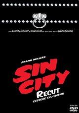 Sin City - Recut (2 DVDs) Poster