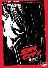 Sin City - Recut Poster