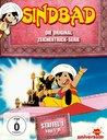 Sindbad - Die Original Zeichentrick-Serie, Staffel 1, Folge 01-21 (3 DVDs) Poster