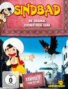 Sindbad - Die Original Zeichentrick-Serie, Staffel 2, Folge 22-42 (3 DVDs) Poster