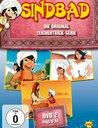 Sindbad - DVD 02 (Folgen 8-14) Poster