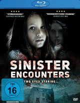 Sinister Encounters Poster