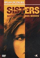 Sisters - Schwestern des Bösen Poster