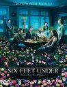 Six Feet Under - Gestorben wird immer, Die komplette Staffel 3 (5 DVDs) Poster