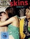 Skins - Series 02 (3 Discs) Poster