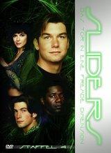 Sliders - Das Tor in eine unbekannte Dimension: Staffel 4 (6 DVDs) Poster