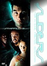 Sliders - Das Tor in eine unbekannte Dimension: Staffel 3 (7 DVDs) Poster