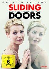 Sliding Doors: Sie liebt ihn - sie liebt ihn nicht Poster