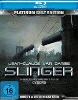 Slinger (Platinum Cult Edition) Poster
