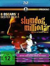 Slumdog Millionär Poster