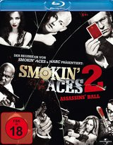 Smokin' Aces 2: Assassins' Ball Poster
