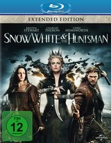 Snow White & the Huntsman (Extended Edition, + Kinoversion) Poster