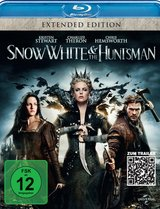 Snow White & the Huntsman (Extended Edition) Poster