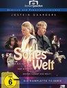 Sofies Welt - Die komplette TV-Serie (2 Discs) Poster