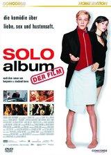 Soloalbum Poster