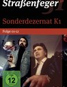 Sonderdezernat K1 - Folge 1-12 (4 Discs) Poster