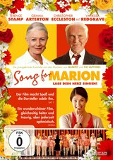 Song for Marion - Lass dein Herz singen! Poster
