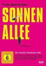 Sonnenallee (Langspielfassung) Poster