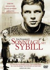Sonntage mit Sybill Poster