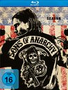 Sons of Anarchy - Season 1 (3 Discs) Poster