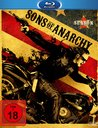 Sons of Anarchy - Season 2 (3 Discs) Poster