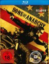 Sons of Anarchy - Season 2 Poster