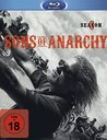 Sons of Anarchy - Season 3 (3 Discs) Poster