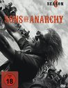 Sons of Anarchy - Season 3 (4 Discs) Poster