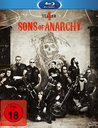 Sons of Anarchy - Season 4 (3 Discs) Poster