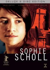 Sophie Scholl - Die letzten Tage (Deluxe Edition, 2 DVDs) Poster
