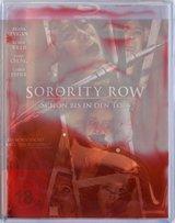Sorority Row - Schön bis in den Tod Poster