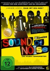 Sound of Noise (+ Audio-CD) Poster