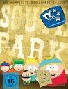South Park: Die komplette dreizehnte Season (3 Discs) Poster