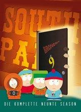 South Park: Die komplette neunte Season (3 DVDs) Poster