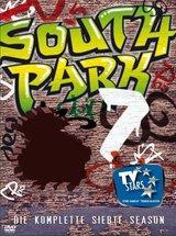 South Park: Die komplette siebte Season (3 DVDs) Poster