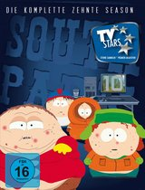 South Park: Die komplette zehnte Season (Collector's Edition, 3 DVDs) Poster