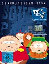 South Park: Die komplette zehnte Season (Collector's Edition, 3 DVDs) Poster