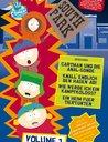 South Park: DVD-Volume 01 (1. Staffel) Poster