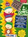 South Park: DVD-Volume 03 (1. Staffel) Poster