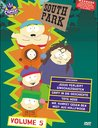South Park: DVD-Volume 05 (2. Staffel) Poster