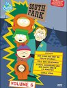 South Park: DVD-Volume 06 (2. Staffel) Poster