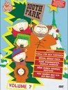 South Park: DVD-Volume 07 (2. Staffel) Poster