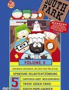 South Park: DVD-Volume 08 (3. Staffel) Poster