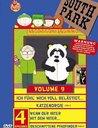 South Park: DVD-Volume 09 (3. Staffel) Poster