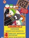 South Park: DVD-Volume 10 (3. Staffel) Poster