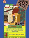 South Park: DVD-Volume 11 (3. Staffel) Poster