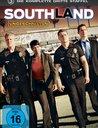 Southland - Die komplette dritte Staffel (2 Discs) Poster